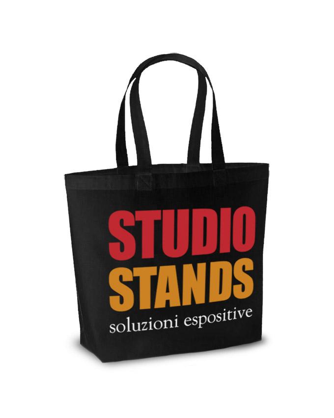 shopper e bag personalizzati