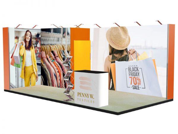 lisbona portable stand